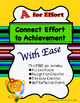 Connect Effort with Achievement: What does effort LOOK like?
