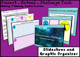 Connect Extend Challenge- Making Thinking Visible Slidesho