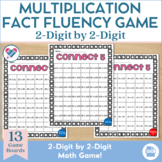 Multiplication Game 2 x 2 Digit