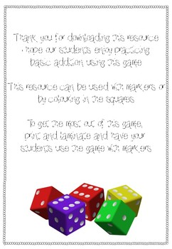 Connect Four: Addition & Subtraction Math Game