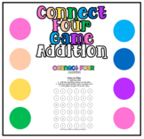 Connect Four Game ADDITION