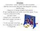 Connect Four Game - Short Vowels