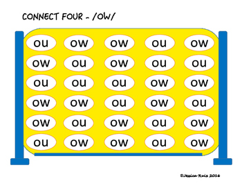 Connect Four - /OW/