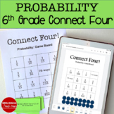 Connect Four: Probability