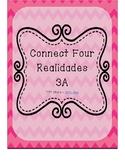 Connect Four (Realidades I - 3A)