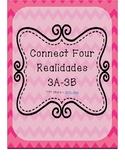 Connect Four (Realidades I - 3A & 3B)