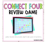 Connect Four Review Game