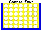 Connect Four - Review game