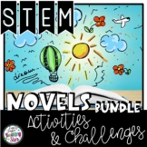 Connecting Great Books to STEM Challenges Bundle