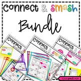 Connect & Smash: Articulation, Language, Fine Motor in Speech Therapy
