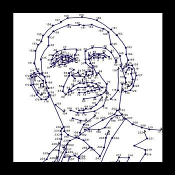 Connect The Dots - Famous Faces - Presidents Compliation