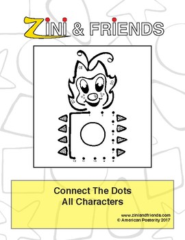 Connect The Dots: Zini and Friends