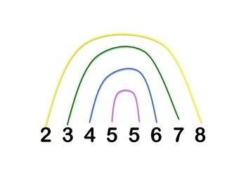Connect The Rainbow