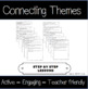 Connect Themes - Social Studies (Georgia Standards Aligned)