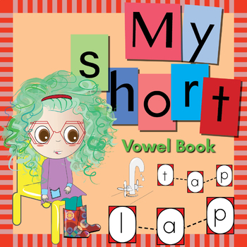Connect a Card CVC - Short A Vowel package