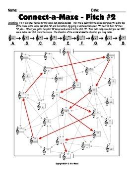 Connect-a-Maze - Pitch 2