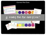 Connect the Clues - Inference Board Game