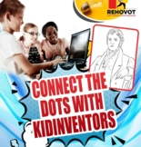 KidInventors & their Inventions Workbook & Printables for