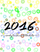 Connect the Dots 2016 Planner Cover * FREE *