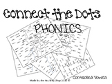 Connect the Dots, Dot to Dot Controlled Vowels