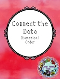 Connect the Dots: Numerical Order