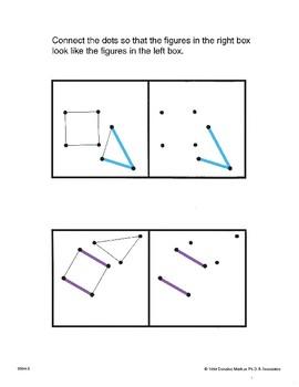 Connect the Dots Set 1