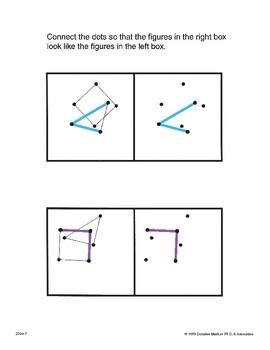 Connect the Dots Set 3
