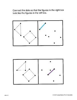 Connect the Dots Set 4