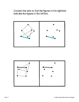 Connect the Dots Set 5