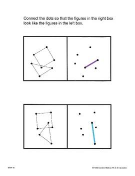 Connect the Dots Set 6
