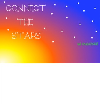 Connect the STARS SmartBoard game