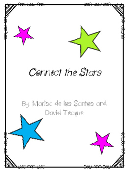 Connect the Stars Novel Study