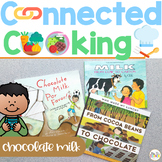 Connected Cooking Chocolate Milk Unit   Interactive Read A