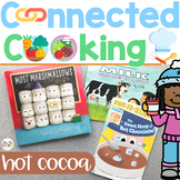 Connected Cooking Hot Cocoa Unit   Interactive Read Aloud,
