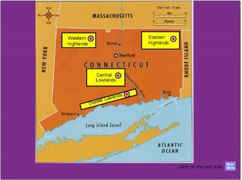 All About Connecticut