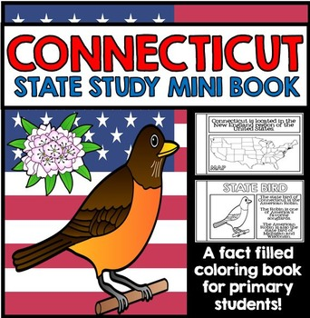 Connecticut State Study - Facts and Information about Connecticut