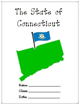 Connecticut A Research Project