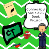 Connecticut ABC Book Research Project