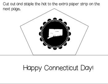 Connecticut Day Pack