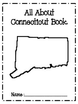 Connecticut Facts Book