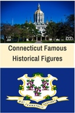 Connecticut Famous Historical Figures