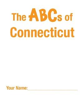 Connecticut Handwriting Printables - Cursive Edition