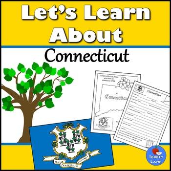 Connecticut History and Symbols Unit Study