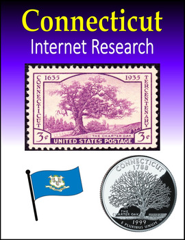 Connecticut (Internet Research)