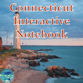Connecticut Interactive Notebook