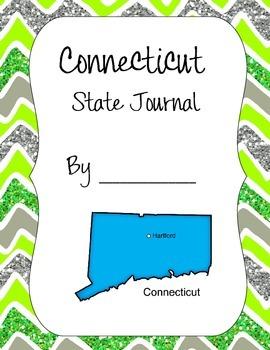 Connecticut Journal Set