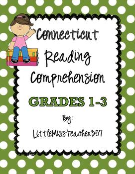 Connecticut Reading Comprehension