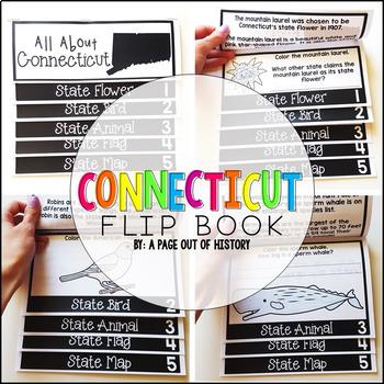 Connecticut State Flipbook