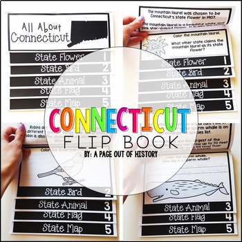 Connecticut State Flipbook