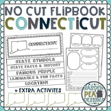Connecticut State Research Flip Book